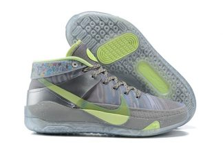 Nike KD 13 Play for the Future All-Star Grey Volt CW3159-001 To Buy