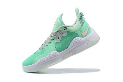 Nike PG 5 Play For The Future Green Medial