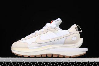 Sacai x Nike VaporWaffle White Sail DD1875-100 To Buy