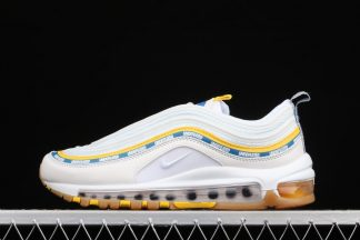 Undefeated x Nike Air Max 97 UCLA DC4830-100 To Buy
