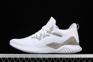adidas Alphabounce Beyond White Grey