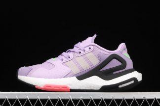 adidas Day Jogger Tech Purple Joy Purple-Core Black FW4827 To Buy