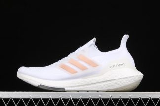 adidas Ultra Boost 21 Cloud White FY0846 To Buy