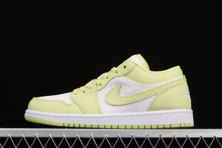 Air Jordan 1 Low Summit White Limelight DH9619-103 To Buy