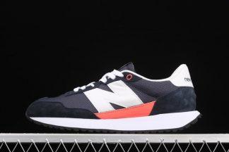 New Balance x Niko MS237VC1 Grey Blue Schuhe Kaufen