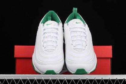 Nike Air Max 97 White Pine Green DH0271-100 Front