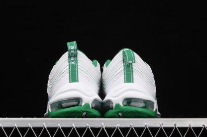 Nike Air Max 97 White Pine Green DH0271-100 Heel