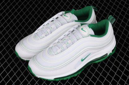 Nike Air Max 97 White Pine Green DH0271-100 On Sale