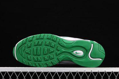 Nike Air Max 97 White Pine Green DH0271-100 Sole