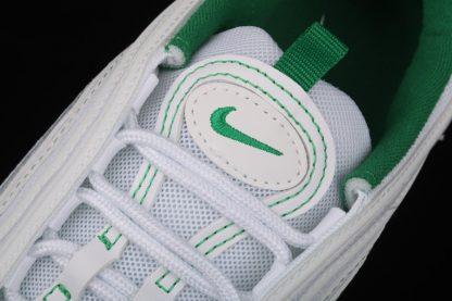Nike Air Max 97 White Pine Green DH0271-100 Toebox