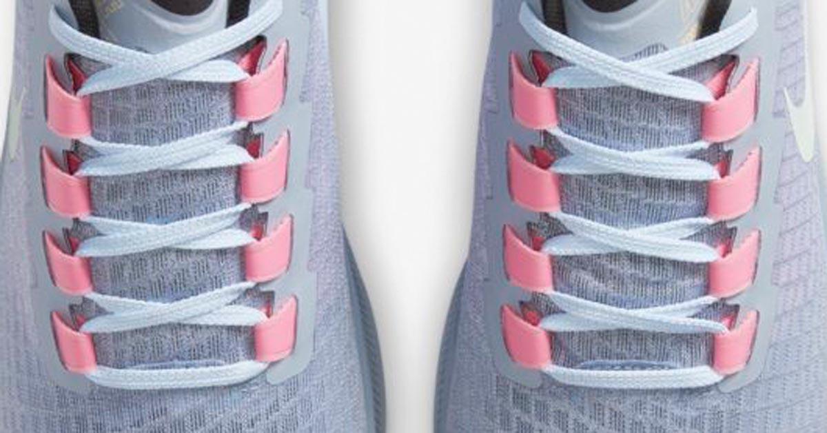Nike Air Zoom Pegasus 37_lacing system top