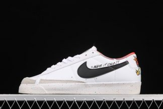 Nike Blazer Low 77 White Multi-color DJ4279-101 To Buy
