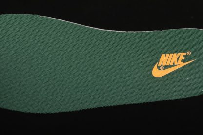 Nike Dunk Low Team Green CW1590-102 Insole