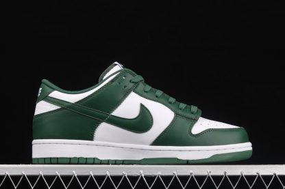 Nike Dunk Low Team Green CW1590-102 Medial