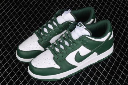 Nike Dunk Low Team Green CW1590-102 Top