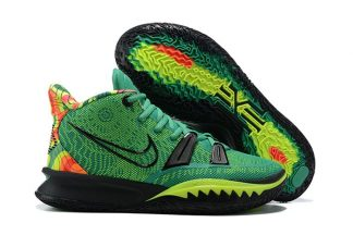 Nike Kyrie 7 Ky-D Weatherman Green CQ9326-300 To Buy