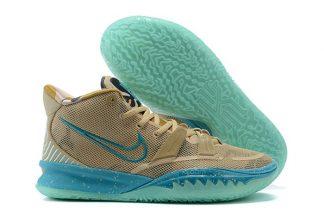 Nike Kyrie 7 Ripple Tan Aqua To Buy