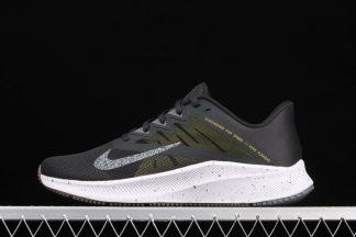 Nike Quest 3 Premium Dark Smoke Grey Wolf Grey