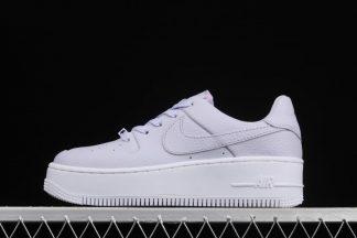 Nike Wmns Air Force 1 Sage Low Oxygen Purple AR5339-500 On Sale