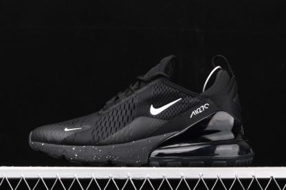 Scarpe da Nike Air Max 270 Black Uomo