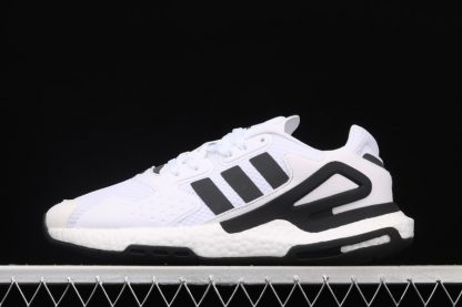 adidas Day Jogger Release In White and Black