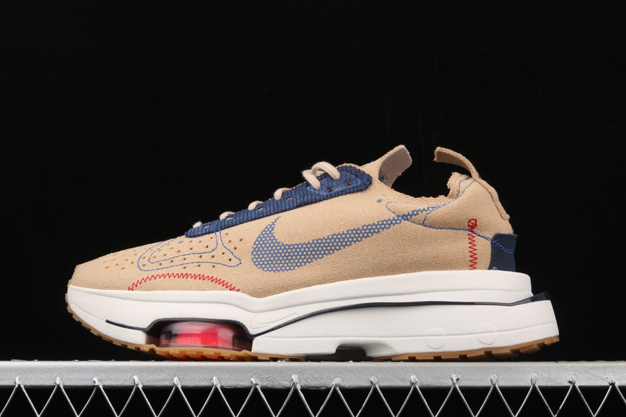 "size? x Nike Air Zoom Type ""Hemp"" In Tan CZ7834-100 - FavSole.com"
