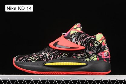 Buy Nike KD 14 Ky-D Dream Black Red Yellow