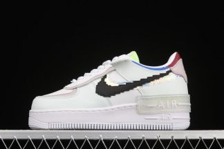 CV8480-300 Nike Air Force 1 Shadow Pixel Barely Green To Buy