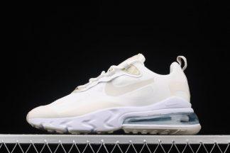 CV8815-100 Nike Air Max 270 React Summit White Light Bone To Buy