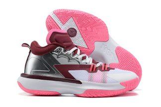 Jordan Zion 1 Marion White Hyper Pink DA3130-100 To Buy