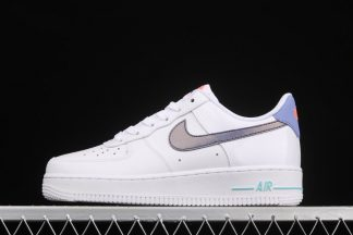 Nike Air Force 1 Low Tropical Resorts White DC8188-100 On Sale