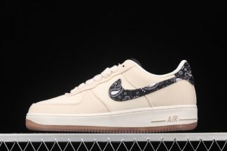 Nike Air Force 1 Low With Paisley Swooshes DJ4631-200 To Buy