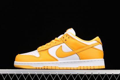 Nike Dunk Low Laser Orange Sail DD1503-800 To Buy
