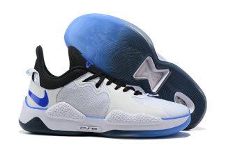 PlayStation X Nike PG 5 PlayStation 5 White Royal Blue