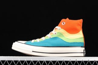 Converse Chuck 70 High The Great Outdoors Multi