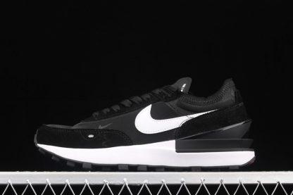 DC2533-001 Nike Waffle One Black White To Buy