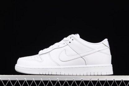 DD1503-109 Nike Dunk Low Triple White On Sale