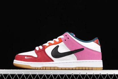 DH7695-100 Parra x Nike SB Dunk Low Multi To Buy