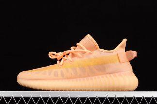 GW2870 adidas Yeezy Boost 350 V2 Mono Clay Orange