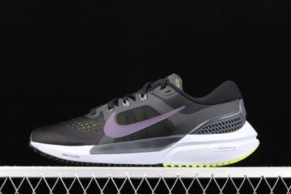 Nike Air Zoom Vomero 15 Black Dark Raisin Anthracite