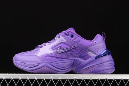 CI5749-555 Nike M2K Tekno Gel Hyper Grape For Sale