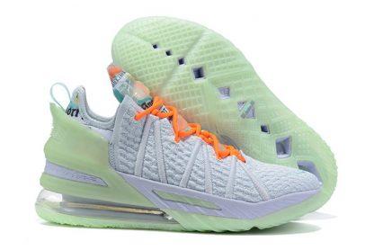 CQ9283-401 Diana Taurasi x Nike LeBron 18 GOAT Vision On Sale