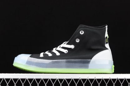 Converse Chuck Taylor All-Star CX Hi Dramatic Nights Black Outlet