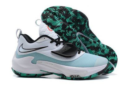 DA0695-101 Nike Zoom Freak 3 White Teal Black To Buy