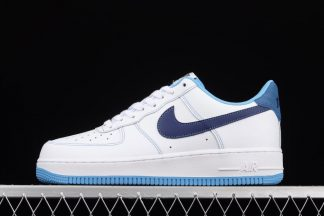 DA8478-100 Nike Air Force 1 Low First Use White Blue To Buy