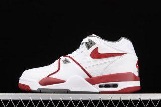 Nike Air Flight 89 Team Red DD1173-100
