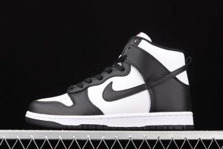 DD1869-103 Nike Dunk High Black White To Buy