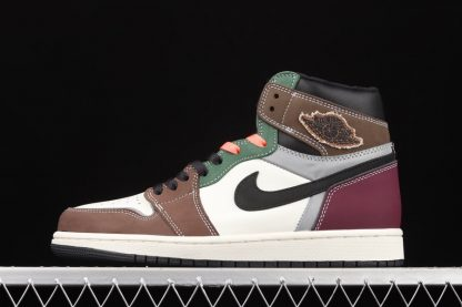 DH3097-001 Air Jordan 1 High OG Hand Crafted To Buy