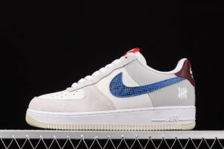 DM8461-001 UNDEFEATED x Nike Air Force 1 5 On It To Buy