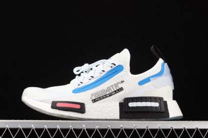FZ3209 adidas NMD_R1 Spectoo Cloud White To Buy